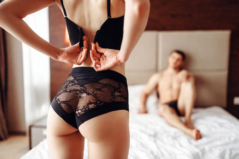 So hast du trotz Fernbeziehung ein erfülltes Sexleben