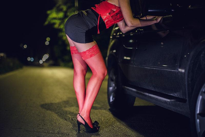 12 Mythen über Prostitution und was dahintersteckt