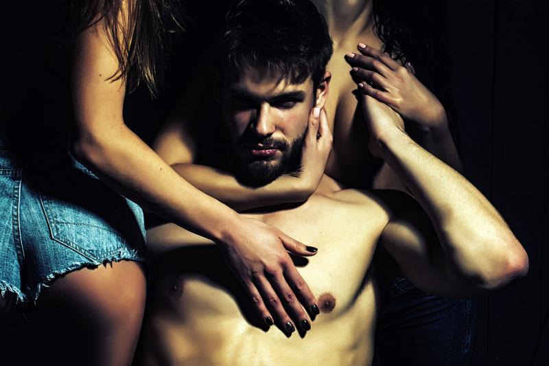 Der flotte Dreier – So viel mehr als nur Sex