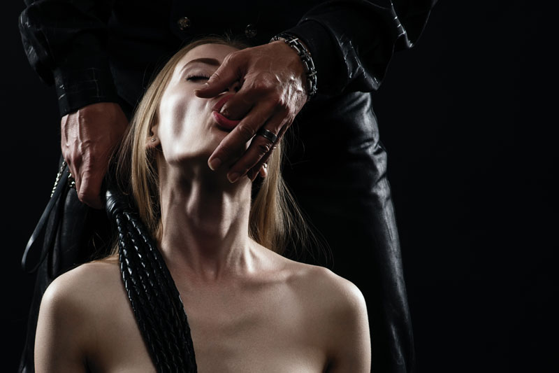 BDSM Aftercare