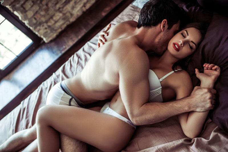 Orgasmus hinauszögern