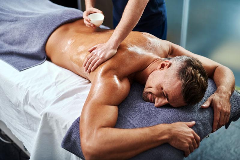 Das kannst du in einem Massageclub erleben