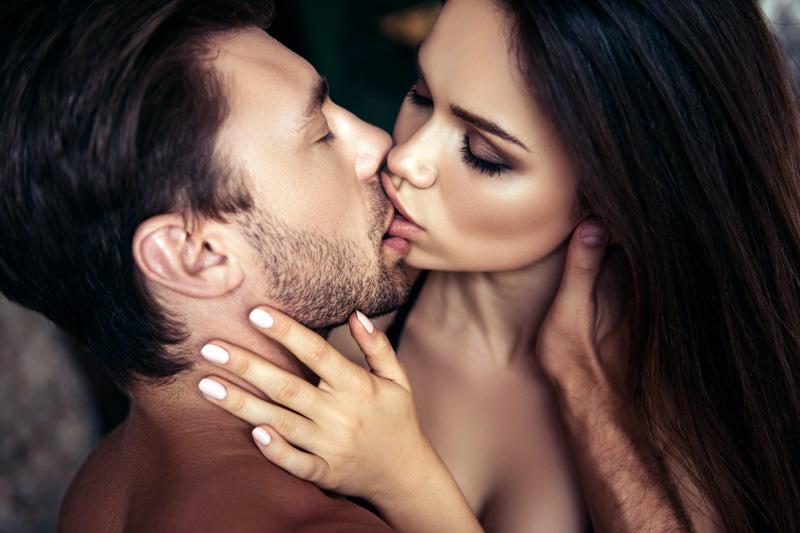 Soll man eine Prostituierte küssen oder lieber nicht?
