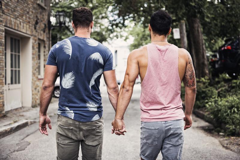 Was Heteros von Schwulen lernen können