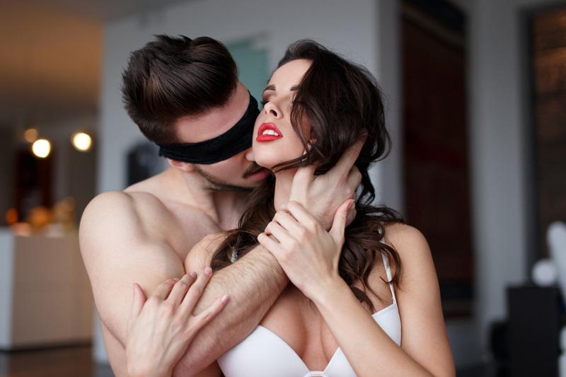 Ideen für deine Sex-Bucket-List